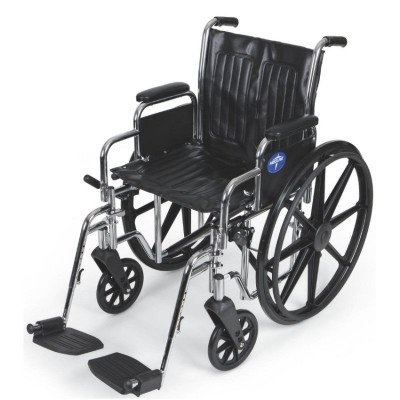 Wheelchair picture 1