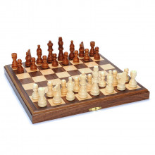 chess board - fold-able