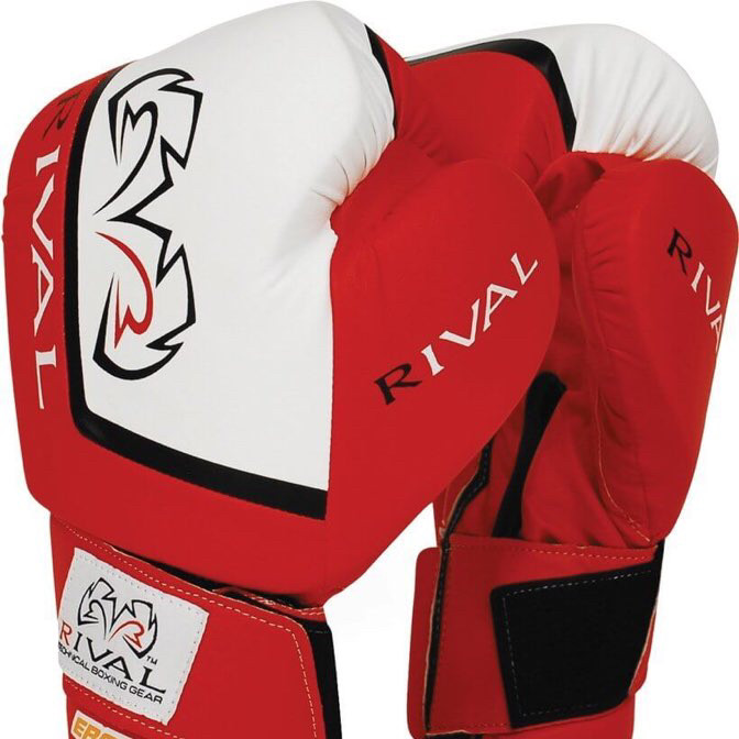 boxing gloves - Rival