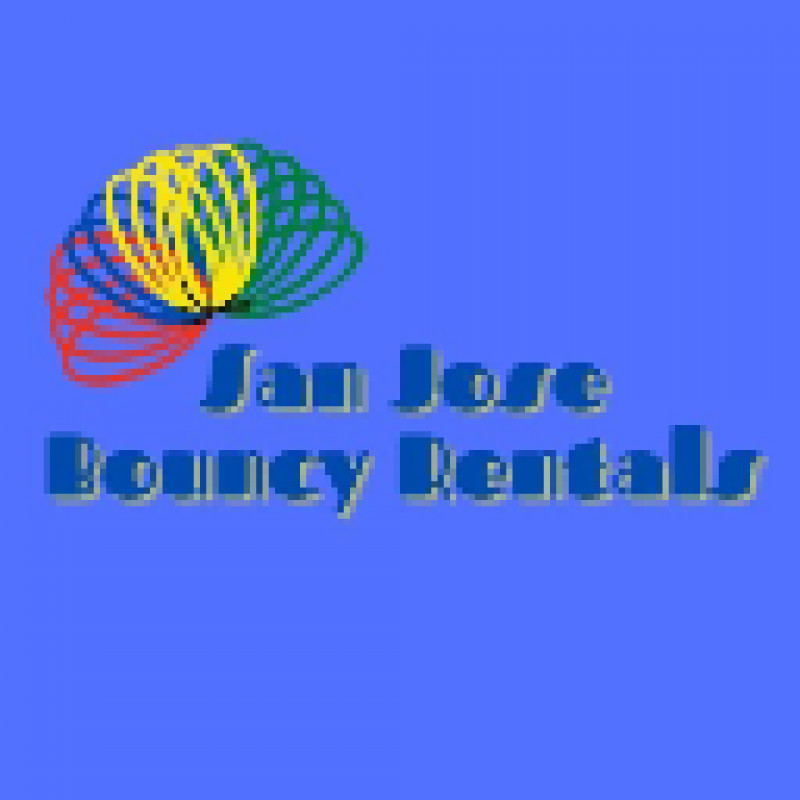 San Jose Bouncy Rentals