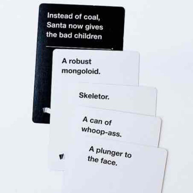 cards against humanity board game-1