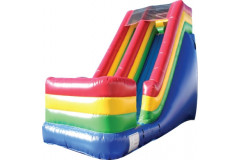 Drop Slide 14 ' Inflatable