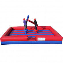Joust Inflatable Game