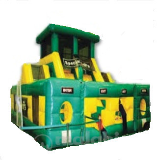 Special Ops Inflatable Obstacle Course