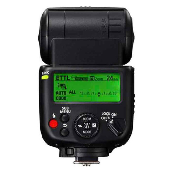 canon speedlite 430ex iii-rt flash-1