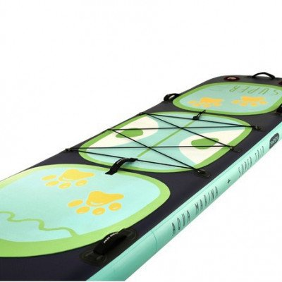 AquaMarina Super Trip Family Inflatable Paddleboard picture 2