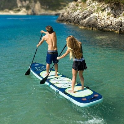 AquaMarina Super Trip Family Inflatable Paddleboard picture 1