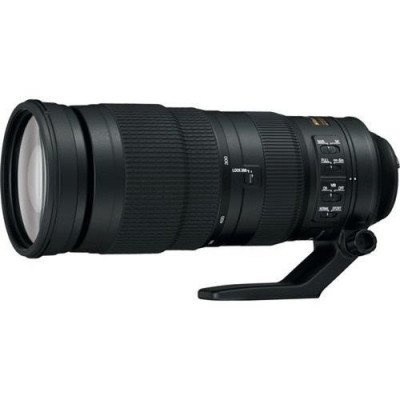 200-500mm f5.6e ed vr lens picture 2