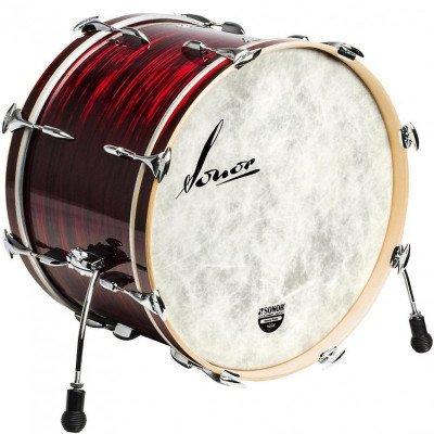 Bass Drum picture 1