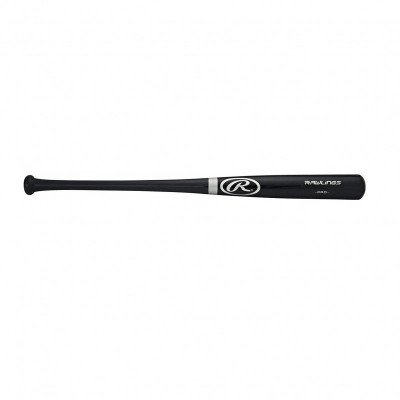 wood bat picture 1