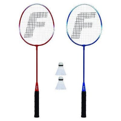 2 player badminton racquet picture 2