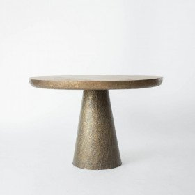 Gretchen Pedestal Table