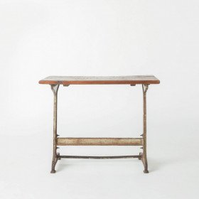 Hardy Factory Table