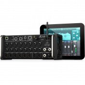 Behringer Air XR18 Digital Mixer with tablet