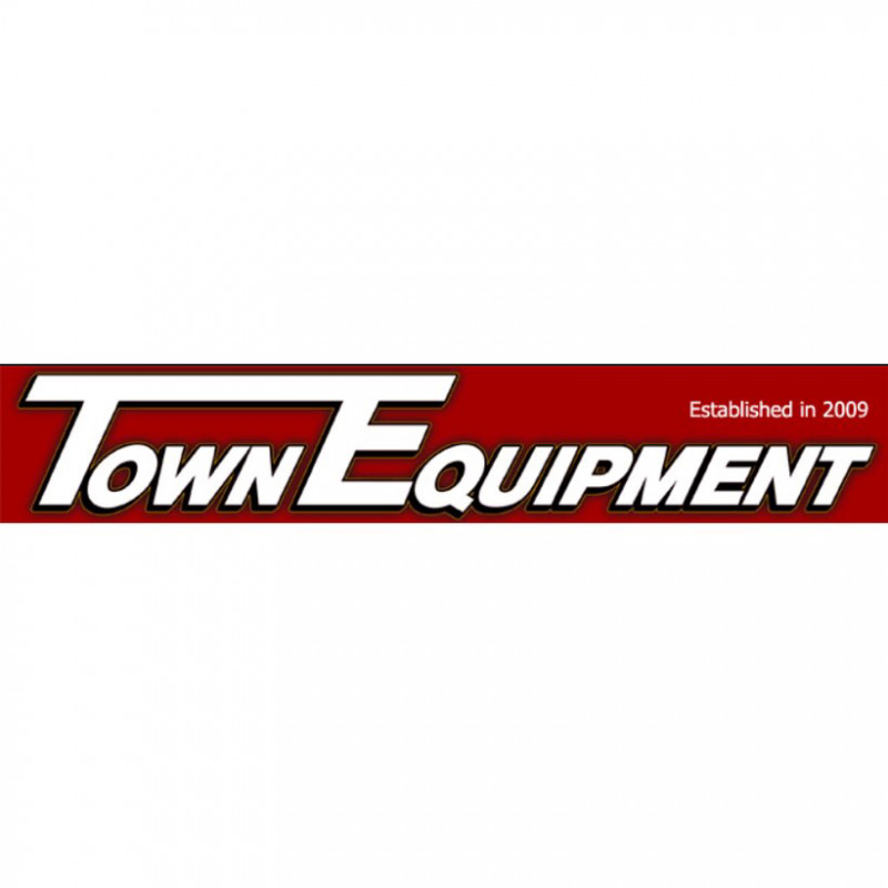 town equipment