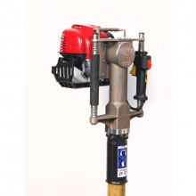 Redi driver - power fence post driver
