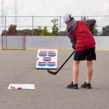 Official SAUCEOFF HOCKEY GAME SET