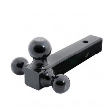 Reese triball 2 inch trailer hitch