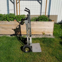 3 in 1 Hand truck / dolly