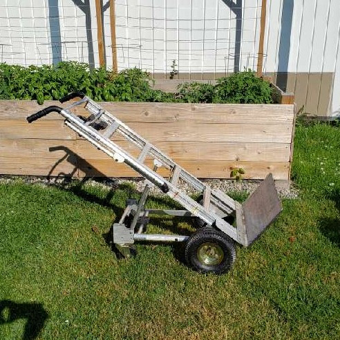 3 in 1 hand truck / dolly-1