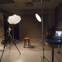 Professional photgraphy Studio