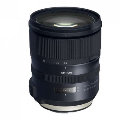 tamron lens 24-70mm f2.8 for canon-1