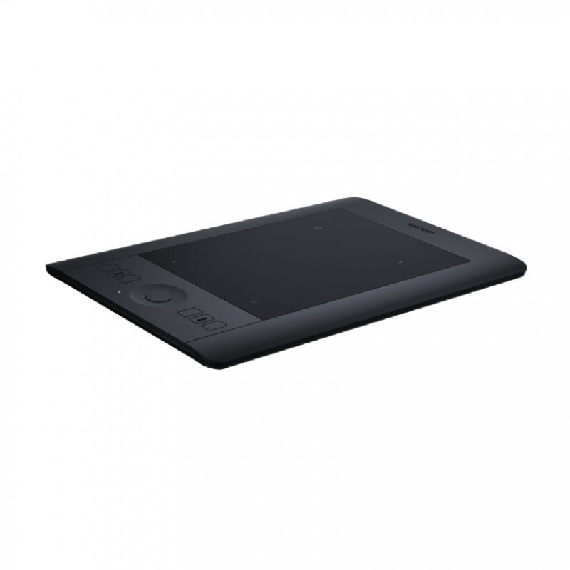 wacom small intuous pth-451 tablet with pen