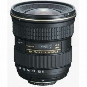 Tokina lens 11-16mm f2.8 for canon