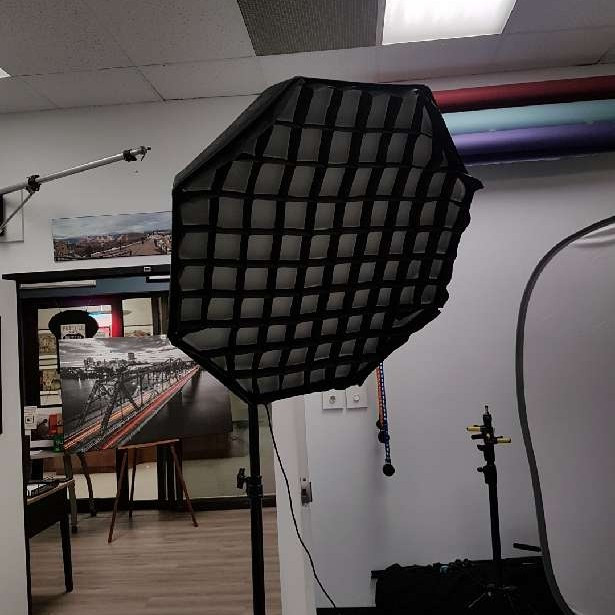 paul c. buff einstein 640 ws flash unit with lighting modifiers-4