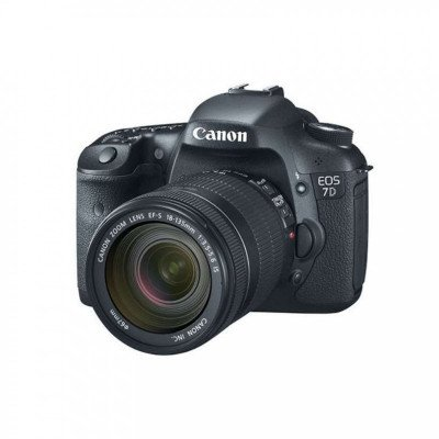 canon 7d with 16gb camera