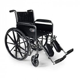 "19"" Wheelchair"