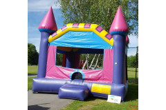Dream castle inflatable