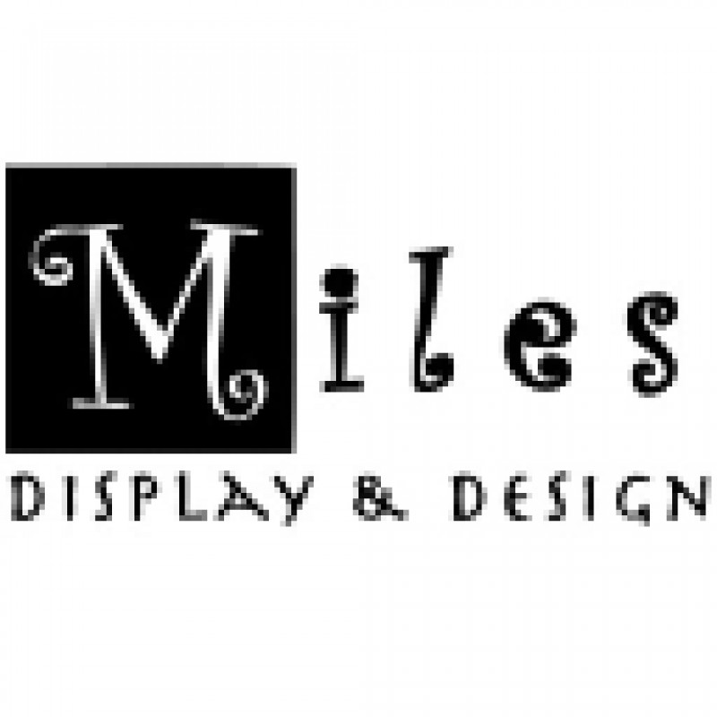 Miles Display and Design