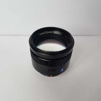 zeiss planar 85 mm 1.4 a-mount for sony - camera lens-2