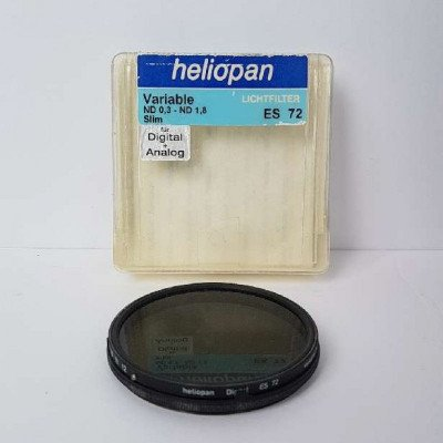 heliopan variable nd 72 mm filter-1