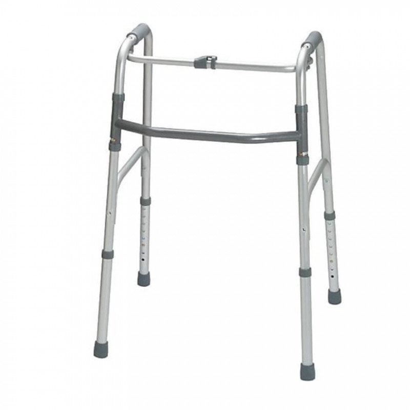 walker - aluminum std. type 1