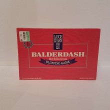 Balderdash - board game