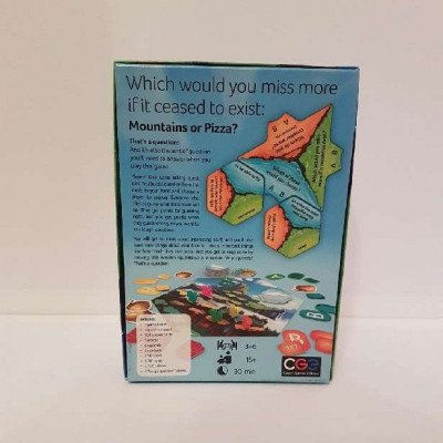 that's a question - board game-1