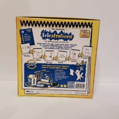 telestrations - board game-1