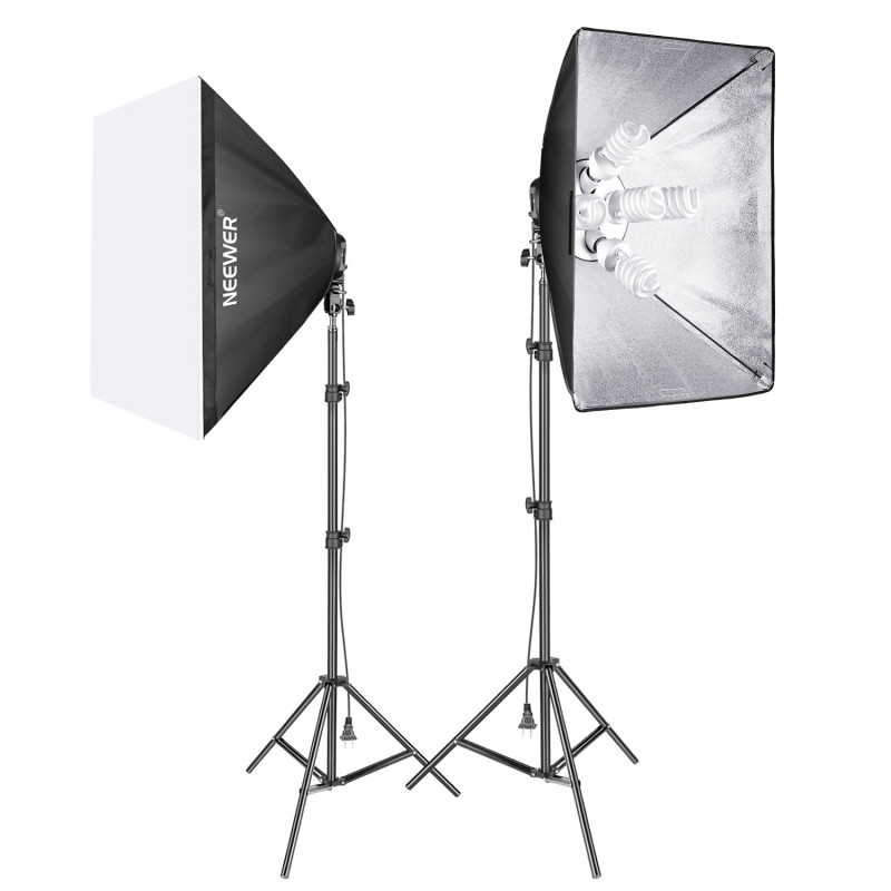 Professional photography / videography lighting