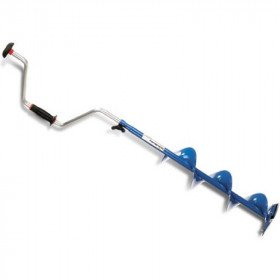 Hand Powered Auger