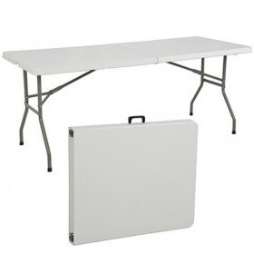 6 foot folding tables