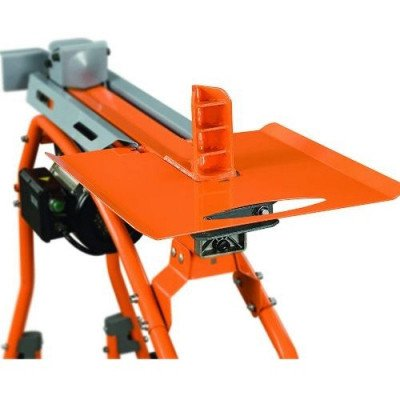 5 ton electric log splitter picture 2