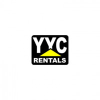YYC Equipment Rental