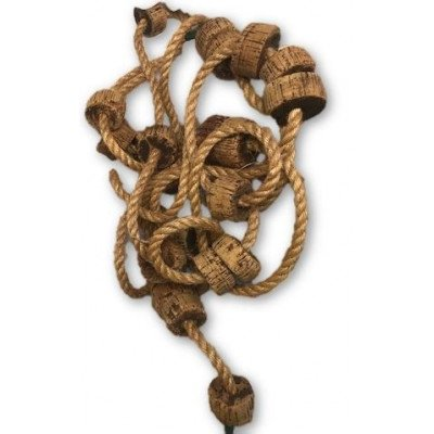 rope and cork line