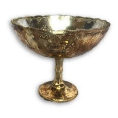rustic large chalice