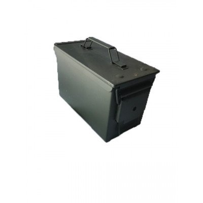 military – ammo box small