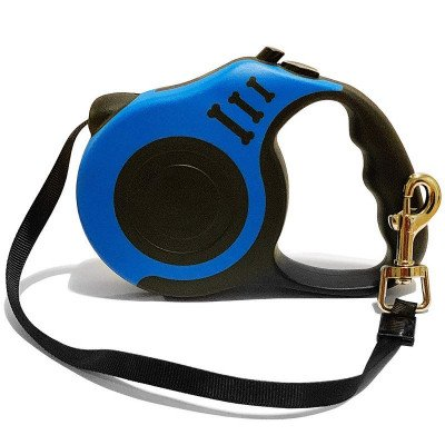 retractable dog leash-1