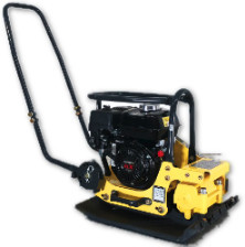 """Plate Compactor – 18"""""""