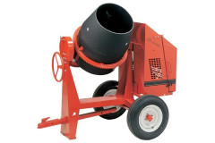 Cement Mixer – 6 cu. Ft – Crown